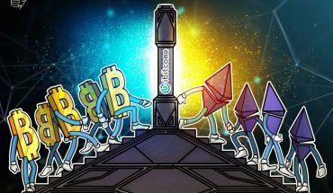 giao thức chuyển đổi mới giữa bitcoin và ethereum