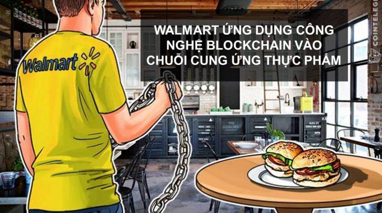 Ví dụ ứng dụng thực tế của block chain vào cuộc sống