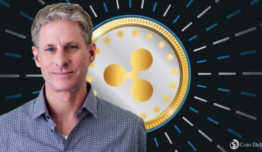 Chris Larsen – CEO và đồng sáng lập của Ripple XRP